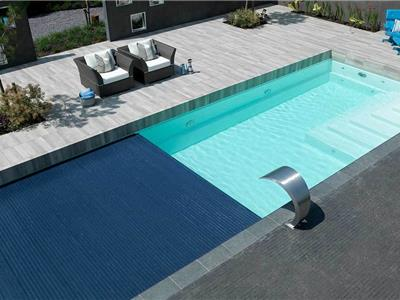 Funny Pool Kalmthout - Monoblock